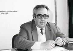 Homenaje Roberto Goycoolea Infante
