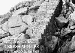 """Charla Magistral Teresa Moller """"Develando el Paisaje"""""""