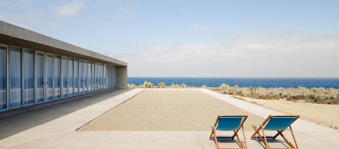 Charla de Arquitectura – Diego Grass