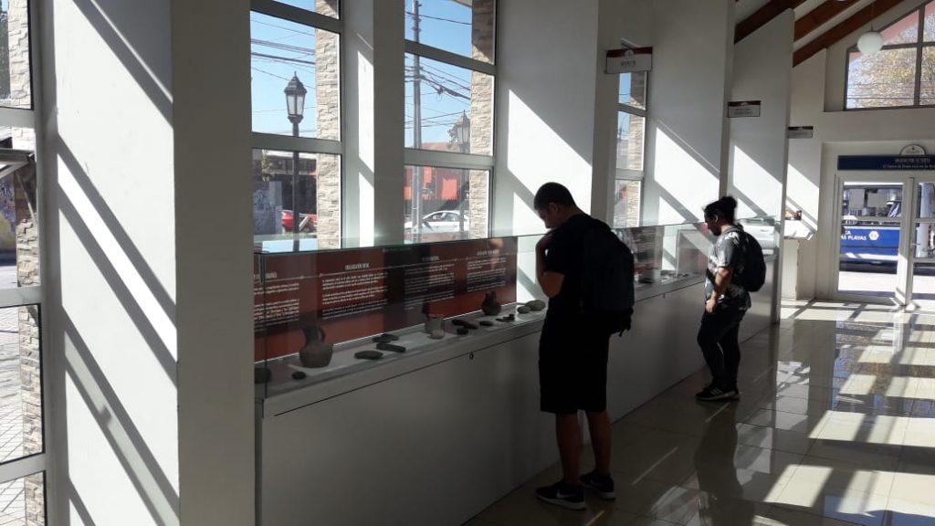 Historia Arquitectónica de Concepción - Escuela de Arquitectura UBB