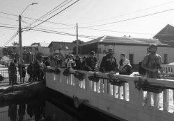 Galería: Curso Historia Arquitectónica de Concepción visita Penco