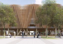 Centro de Innovación Agroalimentario UBB – Ricardo Prado
