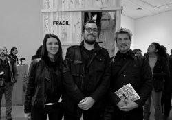 Arquitectos UBB fueron parte de exposición sobre interculturalidad en la UC