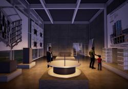 Museo Sismológico Concepción – Hwa Ye Qiu Álvarez